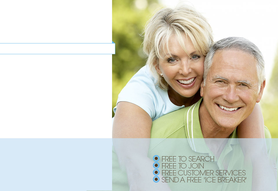 Best Dating Agencies For Over 50s